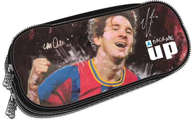 Messi peračník dvojitý