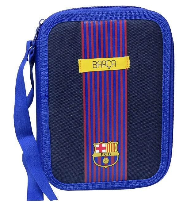 Peračník FC Barcelona 2-poschodový plnený