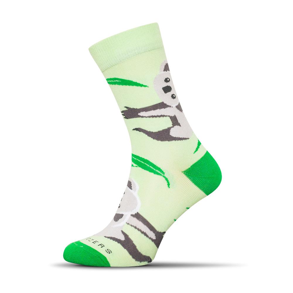 Ponožky SHOX Koala - panda 35/38