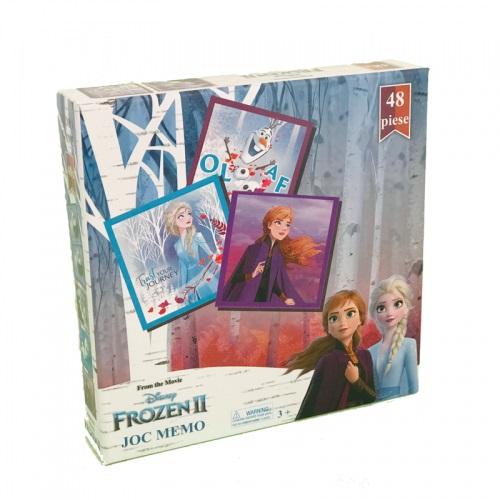 Pexeso Frozen 2 v darčekovej krabici