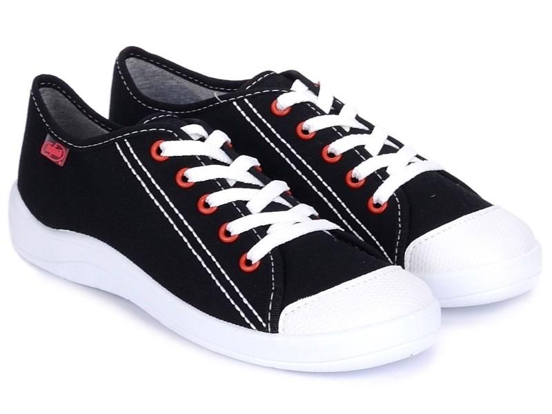 Chlapčenské tenisky BEFADO - 244Q019  40