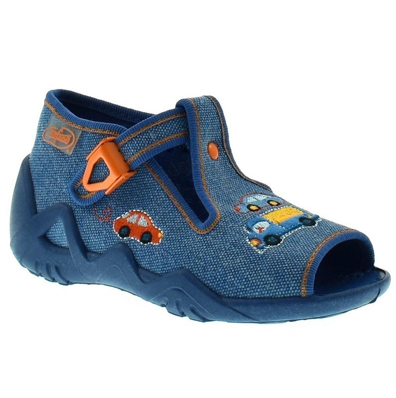 Chlapčenské sandálky BEFADO - 217P083 19