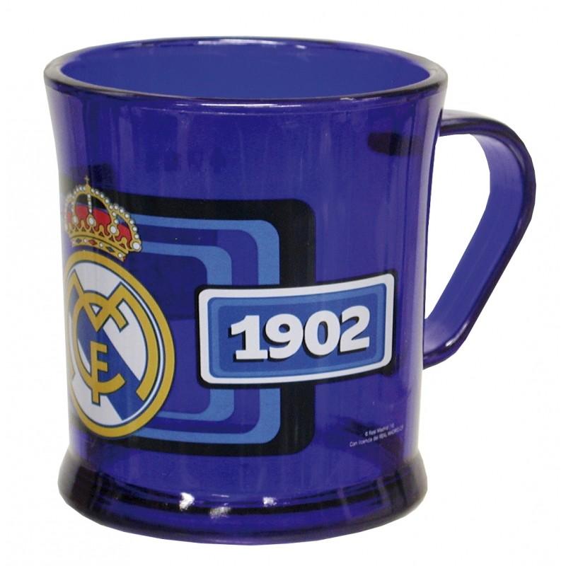 Hrnček Real Madrid plast
