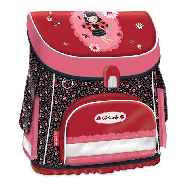 Školská taška La Coccinelle