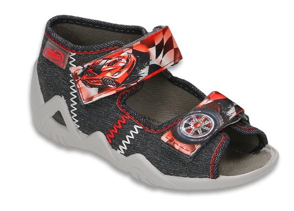 Chlapčenské sandálky BEFADO - 250P055 20