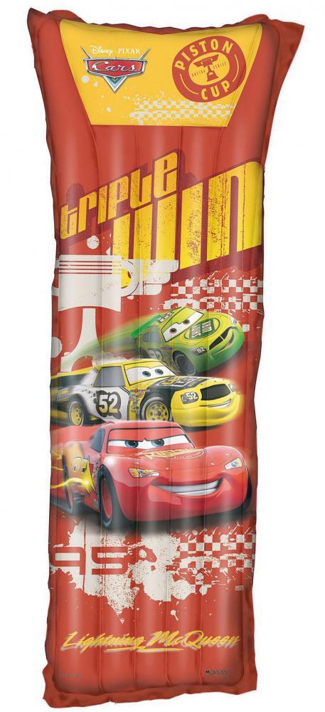 Nafukovačka Cars 170x68cm