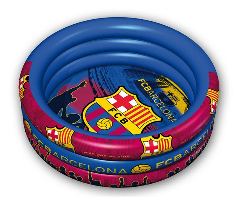 Bazén FC Barcelona 100cm priemer
