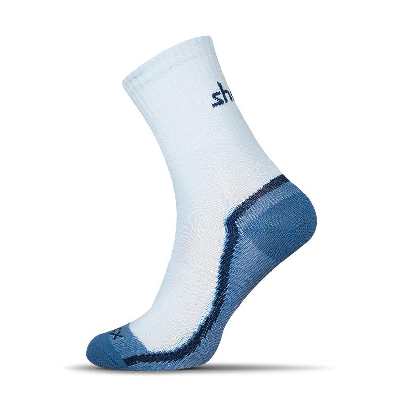 Ponožky SHOX Light Sensitive sv.modrá 41/43