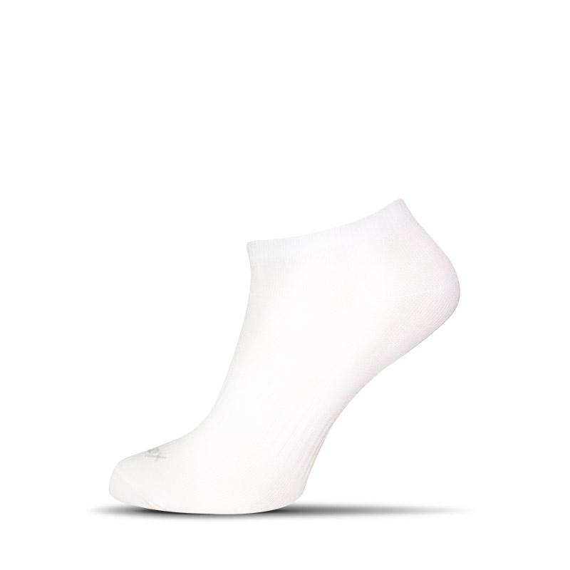 Ponožky SHOX  letné Summer low biele 44/46