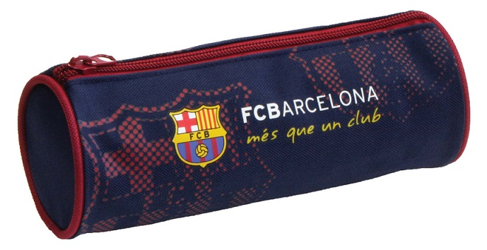 FC Barcelona peračník tuba