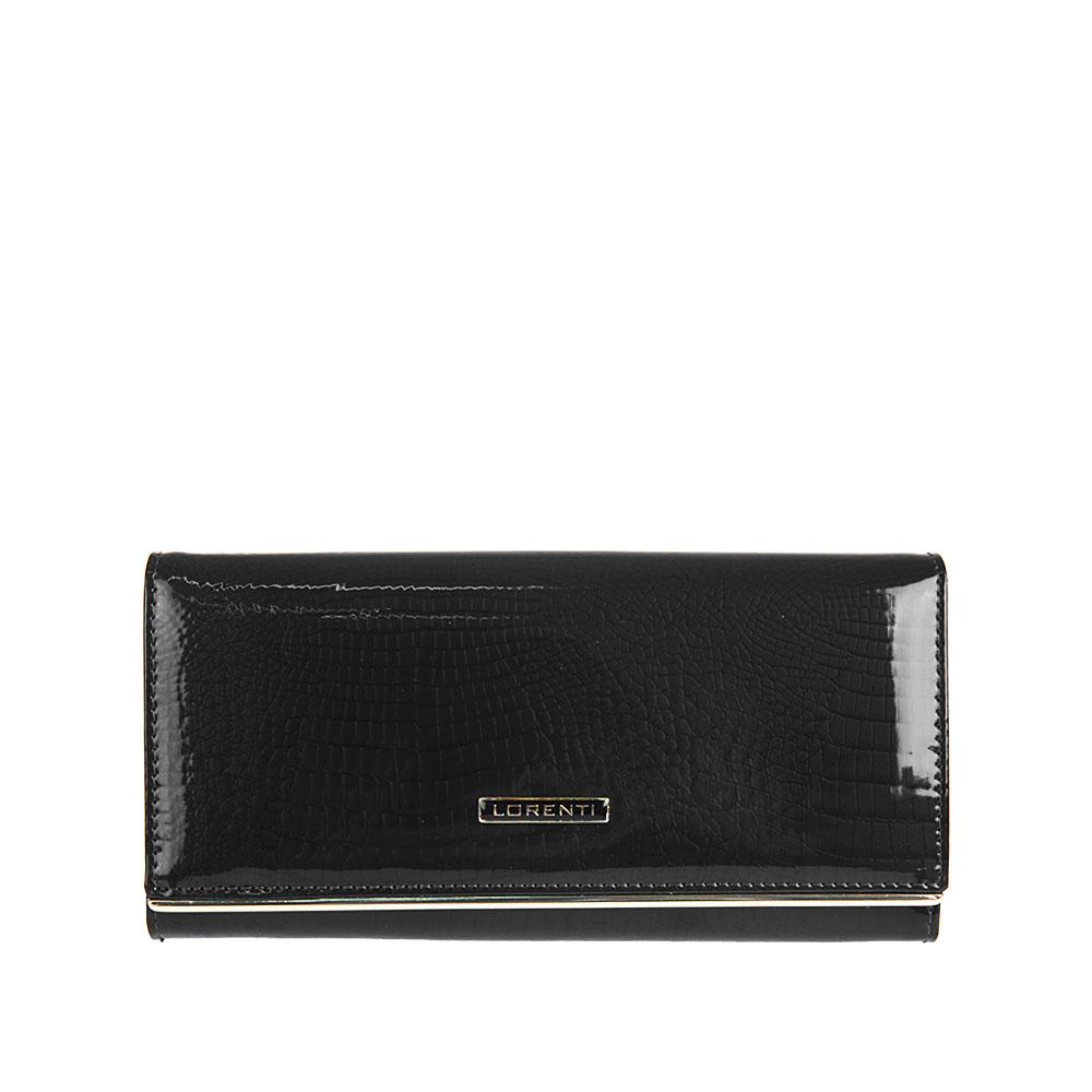 Dámska kožená peňaženka LORENTI A12