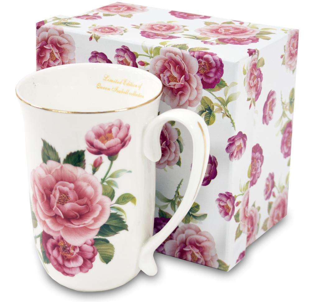 Hrnček Ruže v krabici