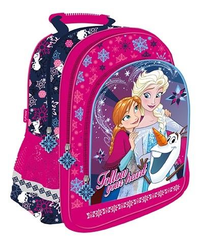 174eb10fb2 Školský batoh Frozen anatomický