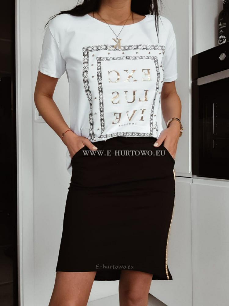 Dámske tričko Exclusive L